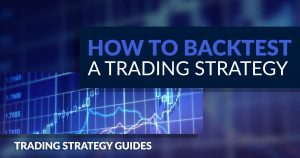 Trading strategy代写