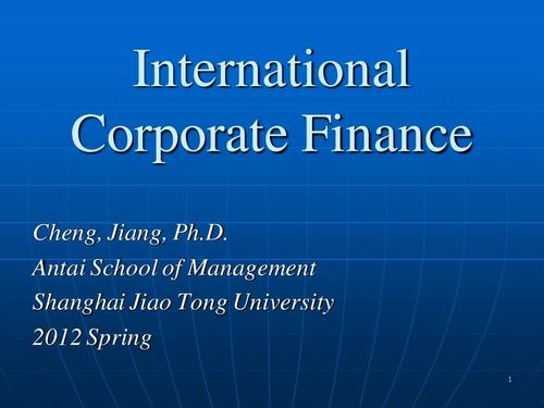 study of corporate finance代写 cash volatility代写 data代写
