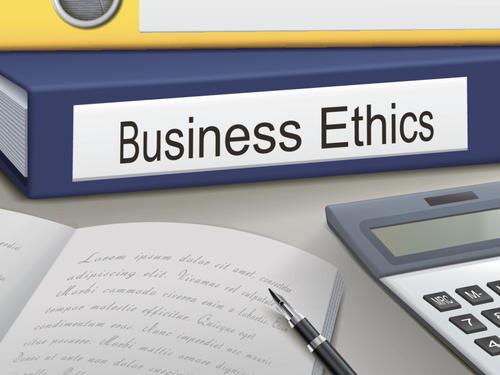 Business Ethics代写 Ethics Training代写