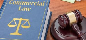 Commercial Law Case Study代写