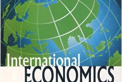 International Economics代写