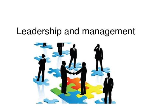 Leadership Management代写