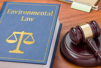 Environmental Protection Law代写