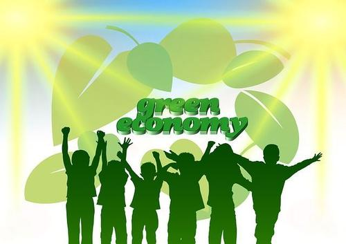 Green cleaning代写