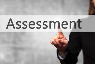 Management Assessment代写