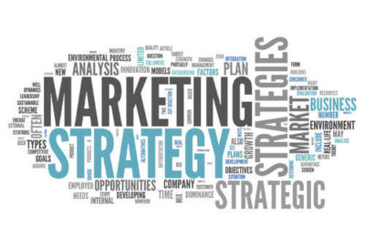 Marketing Strategy代写